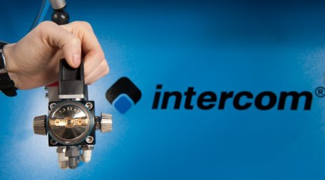 Intercom Srl