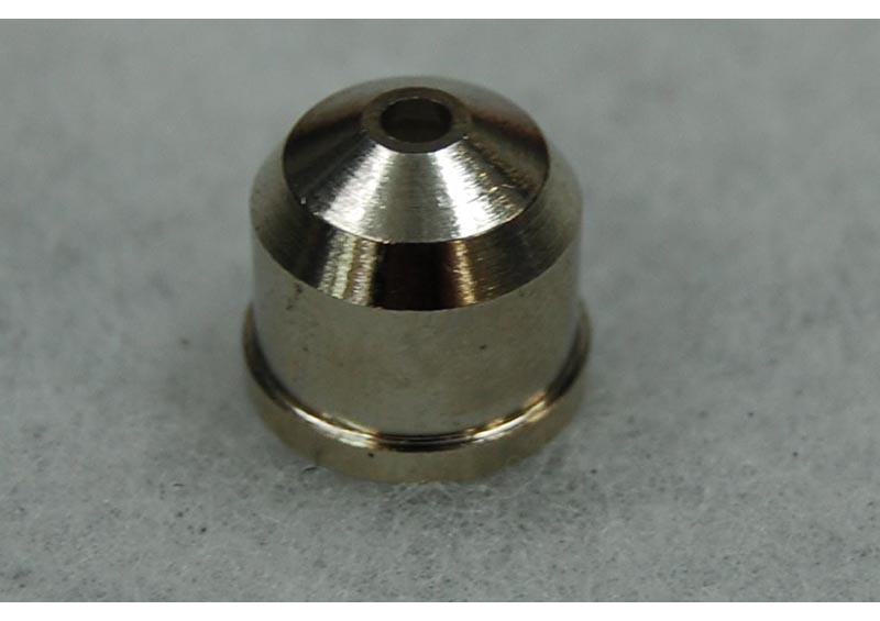 Nickel brass air nozzle 1,2 for G6